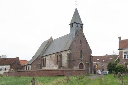 kerk paulatem